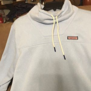 Vineyard vines thick pullover